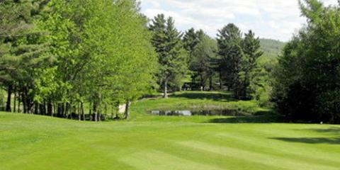 Eden Golf & Country Club Packages