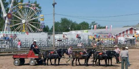 Annapolis Valley Exhibition